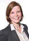 Astrid Bjerkås, kommunikasjonsansvarlig i HydroCen
