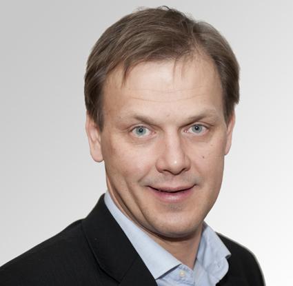 Fridtjof Unander Forskningsrådet. Foto: Forskningsrådet