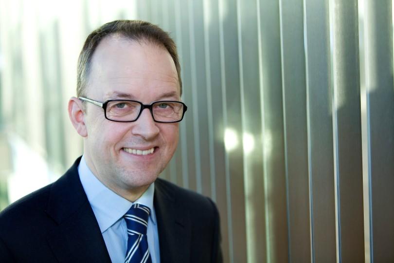 Oluf Ulseth, administrerende direktør i Energi Norge. Foto: Energi Norge