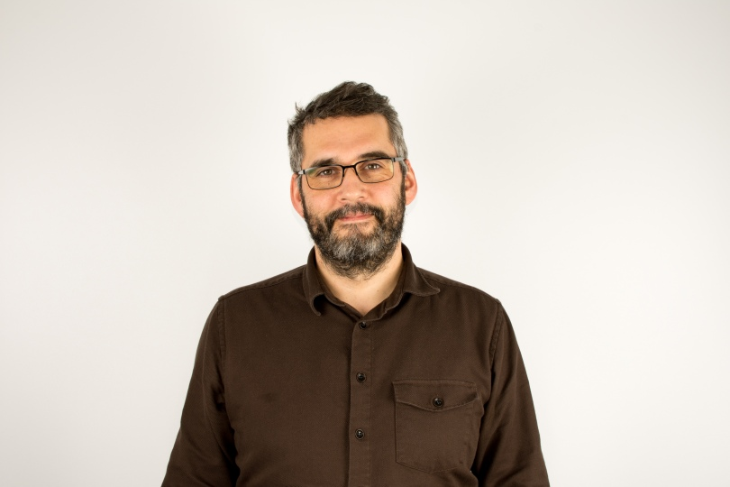 Torfinn Sørensen, seksjonsleder i Miljødirektoratet. Foto: Miljødirektoratet