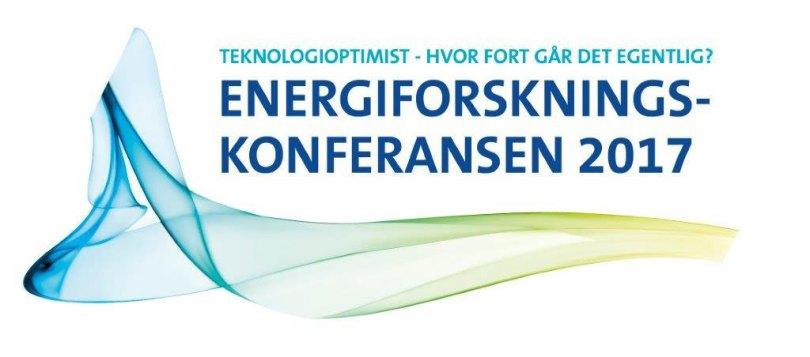 Forskningsrådet inviterer til Energiforskningskonferansen 23. mai 2017.